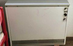 Nachtspeicheröfen Asbest unbelastet: Accum vom Typ 17 sind nicht mit Asbest belastet