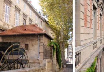 Einfamilienhaus Avignon Frankreich