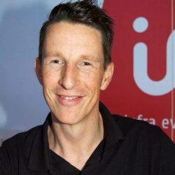 Thomas Huber Inhaber und Hauptvertriebspartner von Infra Evolution Infrarotheizungen